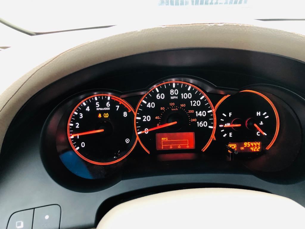 2007 Nissan Altima - Image #8