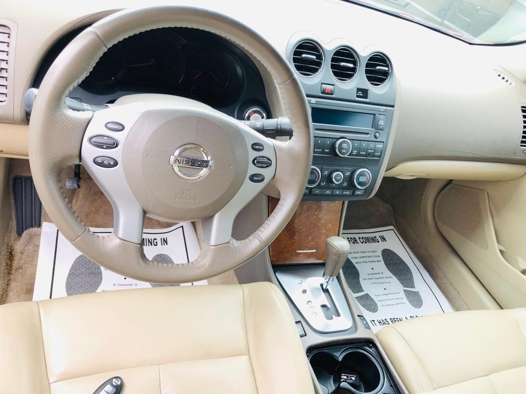 2007 Nissan Altima - Image #6