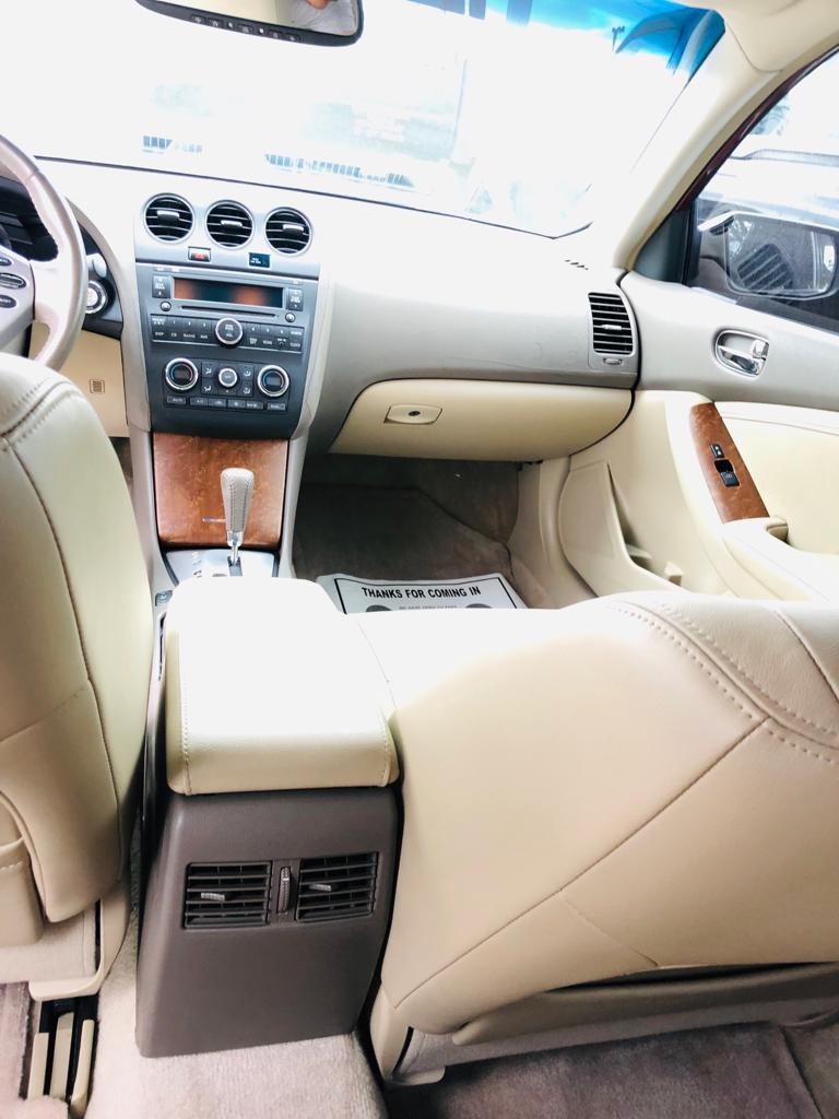 2007 Nissan Altima - Image #15