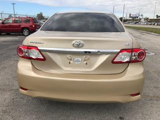 2012 Toyota COROLLA - Image #7