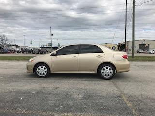 2012 Toyota COROLLA - Image #8