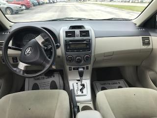 2012 Toyota COROLLA - Image #10