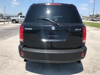 2008 Suzuki XL7 - Image #2
