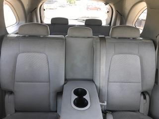 2008 Suzuki XL7 - Image #11