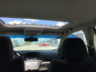 2014 Nissan Maxima - Image #10