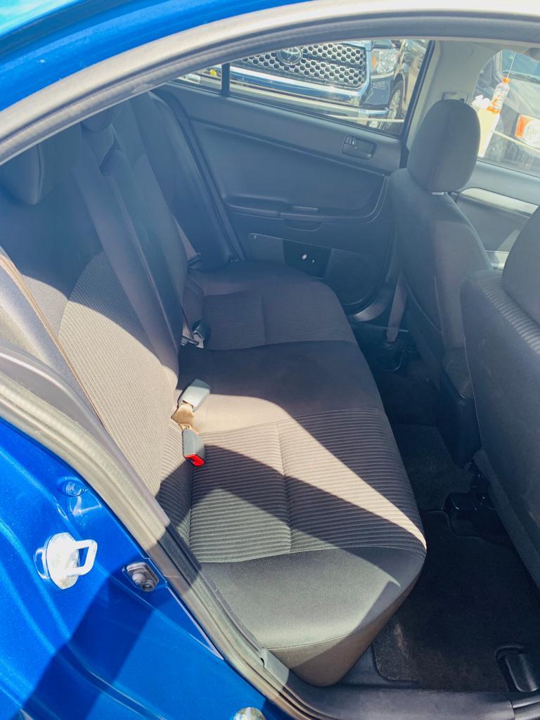 2015 Mitsubishi LANCER  - Image #8