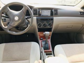 2007 Toyota COROLLA - Image #9