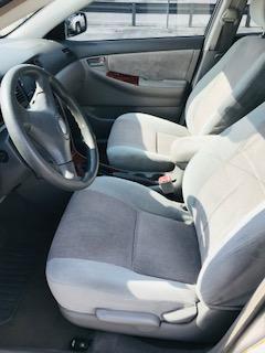 2007 Toyota COROLLA - Image #10