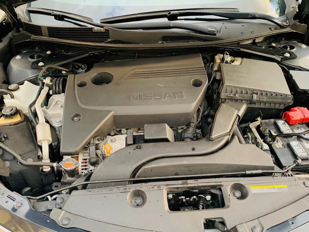 2015 Nissan Altima - Image #8
