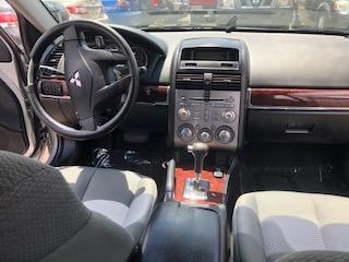 2011 Mitsubishi LANCER - Image #8