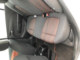 2016 Chevrolet SONIC - Image #9
