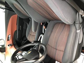 2016 Chevrolet SONIC - Image #11