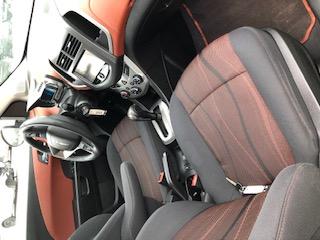 2016 Chevrolet SONIC - Image #12