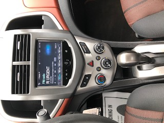 2016 Chevrolet SONIC - Image #13