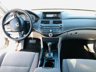2008 Honda ACCORD  - Image #7