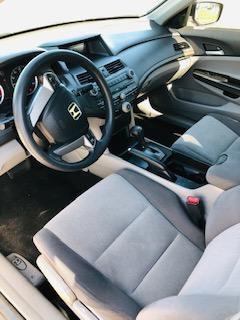2008 Honda ACCORD  - Image #9