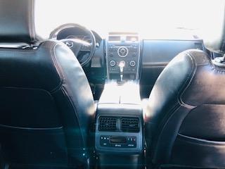2010 Mazda CX-9 - Image #10
