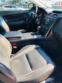 2010 Mazda CX-9 - Image #11