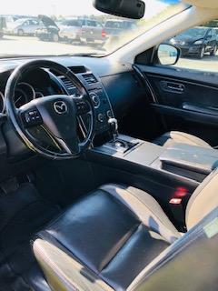 2010 Mazda CX-9 - Image #12